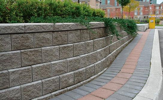 Retaining Wall Proform